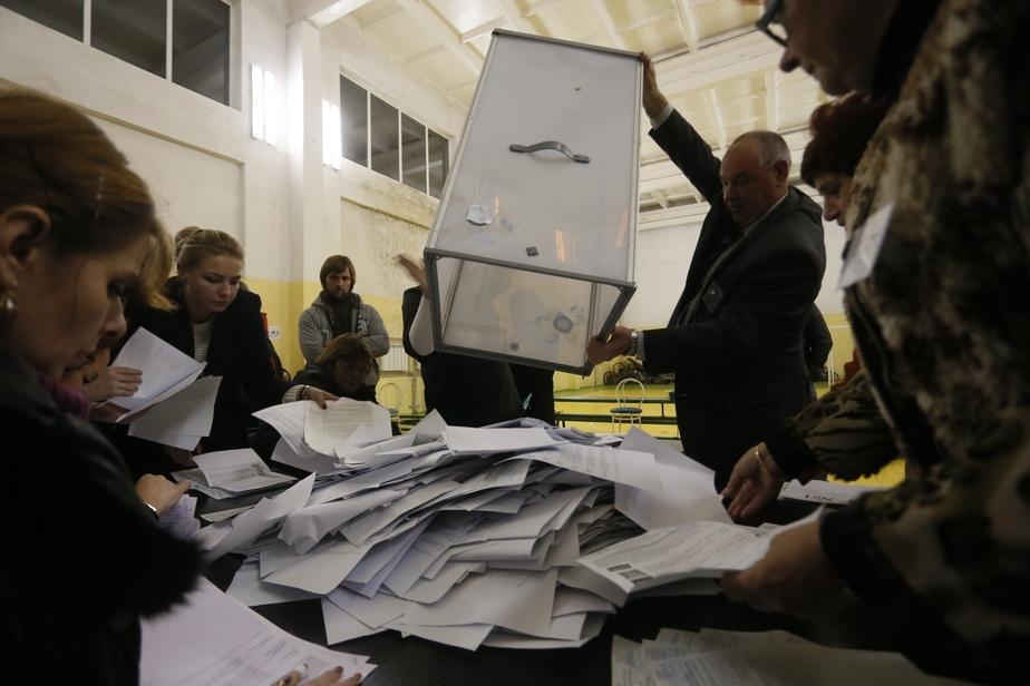 Губернаторам запретили избираться более двух сроков подряд - Новости Калининграда