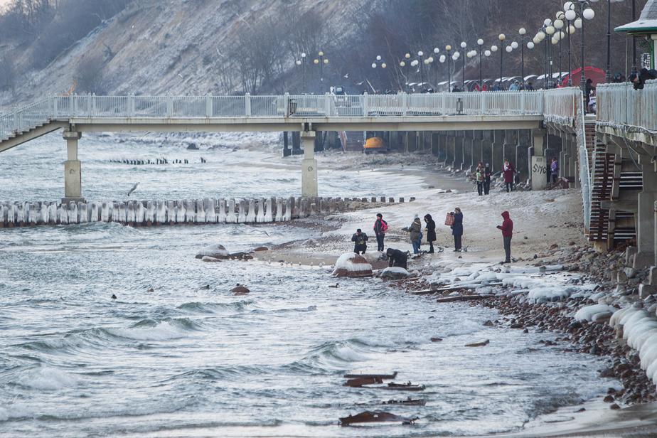 Калининградские синоптики: настоящие морозы ещё впереди - Новости Калининграда