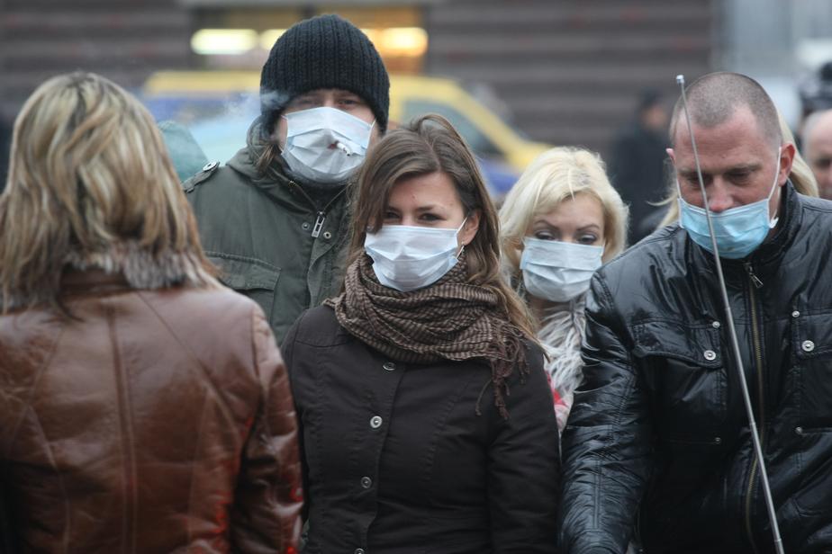 Осенью треть жителей Калининградской области привьют от гриппа  - Новости Калининграда