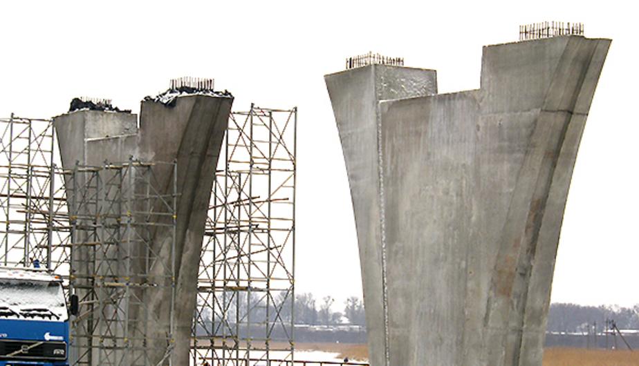 Строительство второго этапа Восточной эстакады начнут в этом году - Новости Калининграда