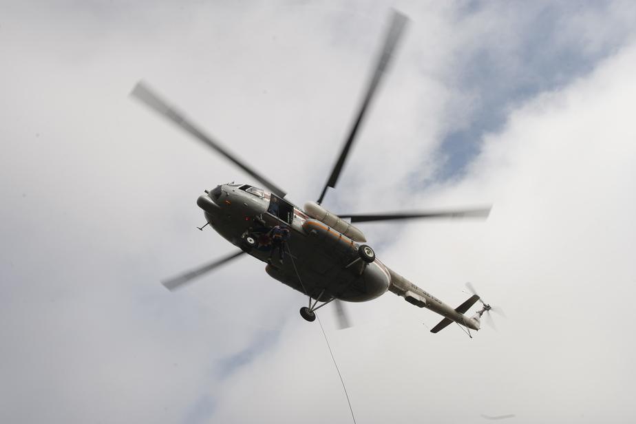 Под Калининградом во время вертолетных учений запустят неуправляемые ракеты  - Новости Калининграда