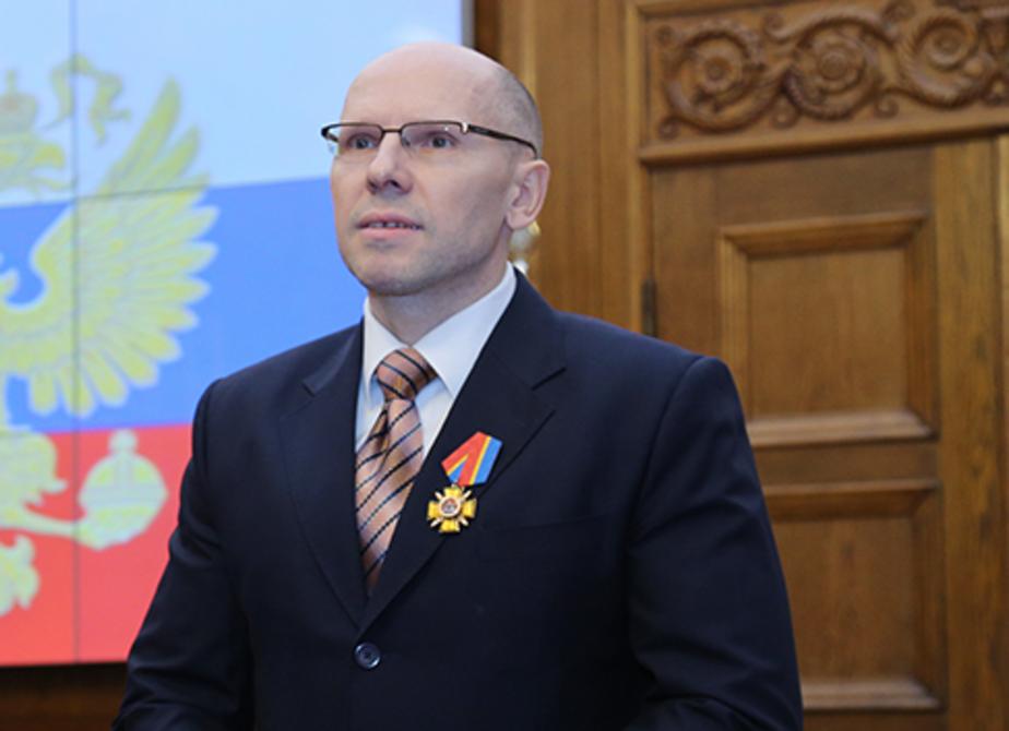 Игорь Рудников: В послании губернатора есть понимание основных проблем регионального здравоохранения