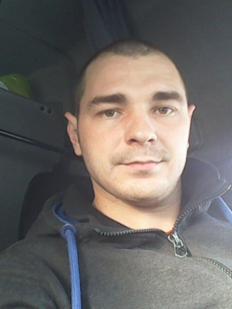 В Калининграде мужчина 1 января ушел из дома и пропал