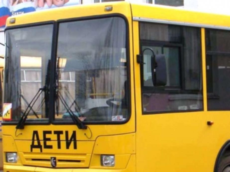 В Калининграде проверят маршруты, которыми дети добираются до школ - Новости Калининграда