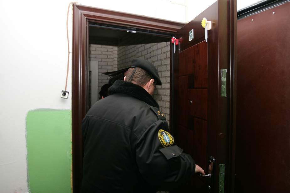 132 тысячам калининградцев грозит лишение водительских прав - Новости Калининграда