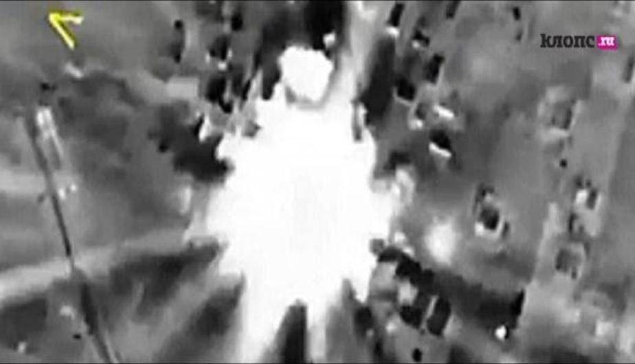 Матвиенко: Россия может рассмотреть вопрос участия воздушных сил в Ираке - Новости Калининграда