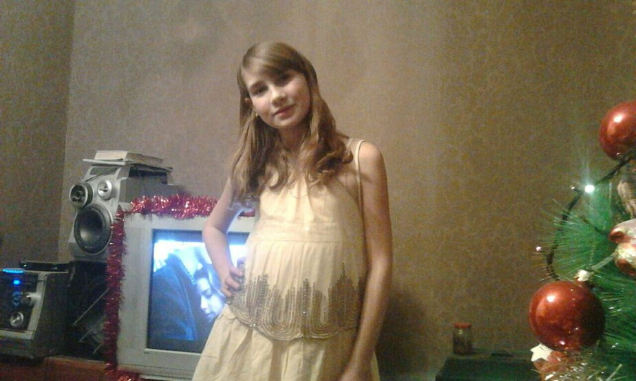 В Калининграде полиция ищет 13-летнюю девочку, которая пропала 14 января - Новости Калининграда