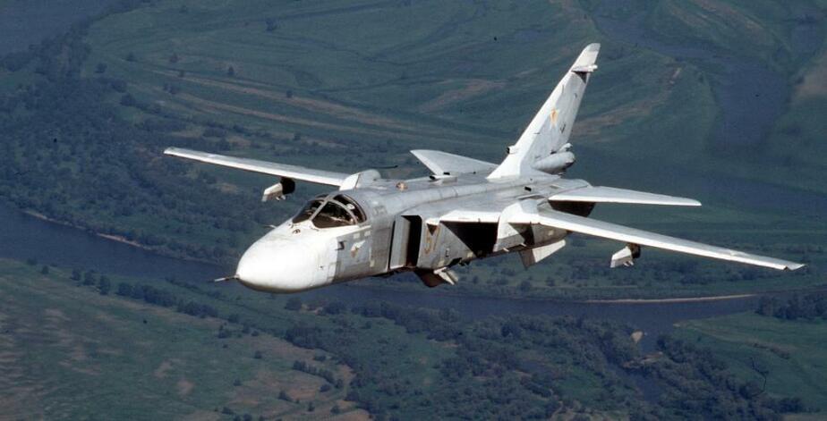 Выжившего в Сирии пилота доставили на российскую базу - Новости Калининграда