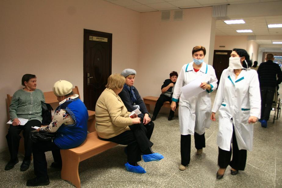 Роспотребнадзор: в Калининграде растёт заболеваемость ОРВИ, грипп придёт в январе  - Новости Калининграда