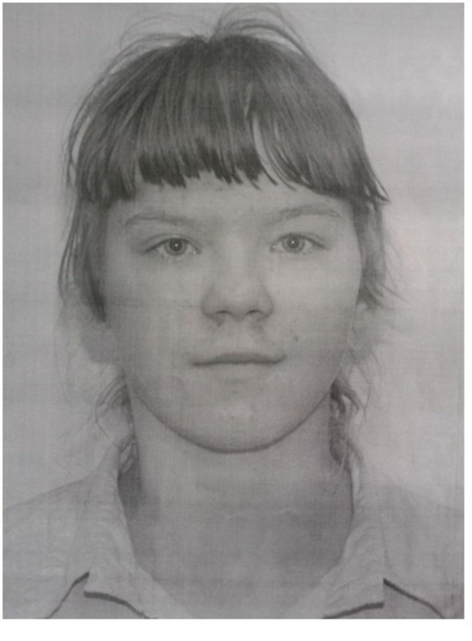 Полиция разыскивает пропавших воспитанниц школы-интерната  - Новости Калининграда