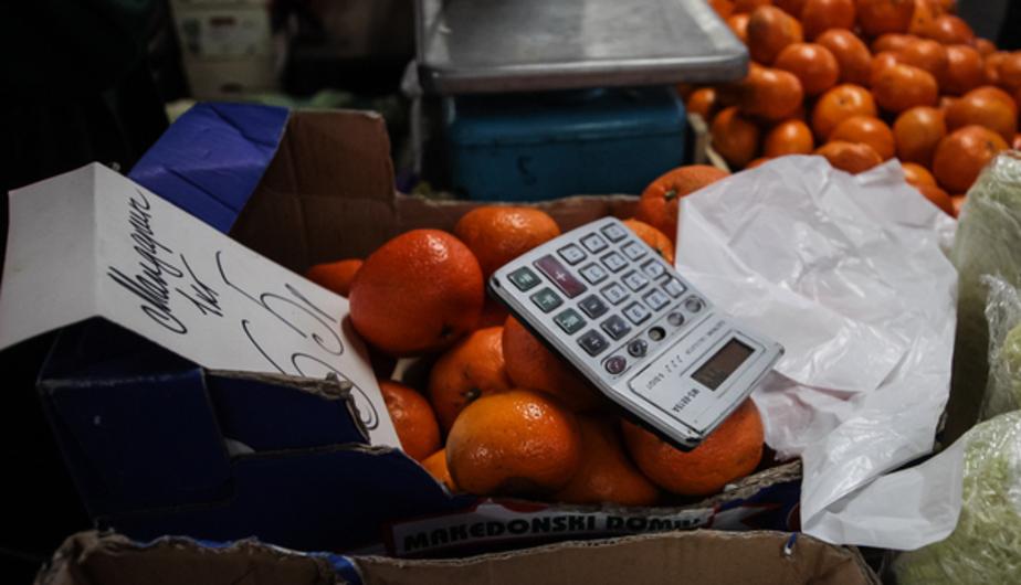 Российских торговцев обяжут установить кассы, передающие данные в налоговую  - Новости Калининграда