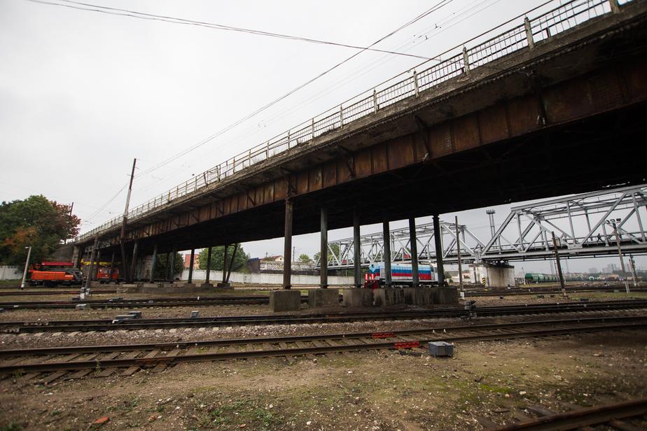 Ремонт моста на Суворова начнётся не позднее 10 февраля - Новости Калининграда