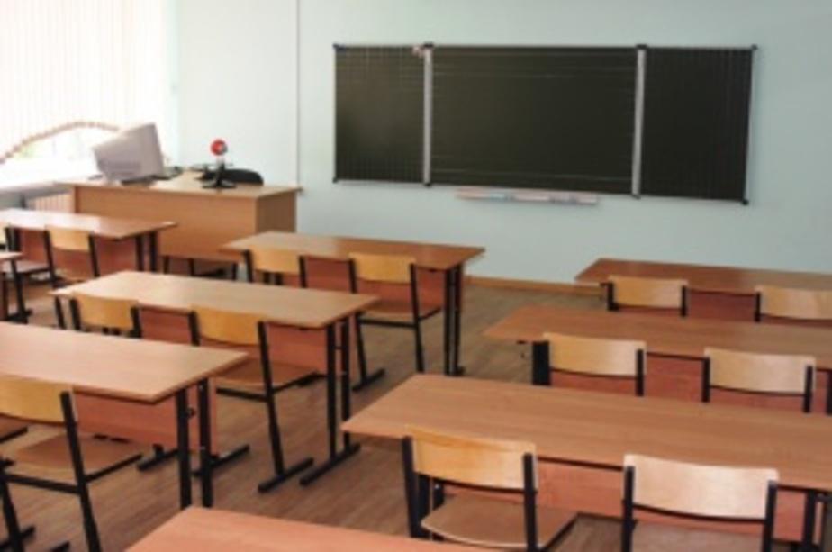 Мэрия: 1 сентября школы Калининграда примут более 5 тысяч первоклашек  - Новости Калининграда