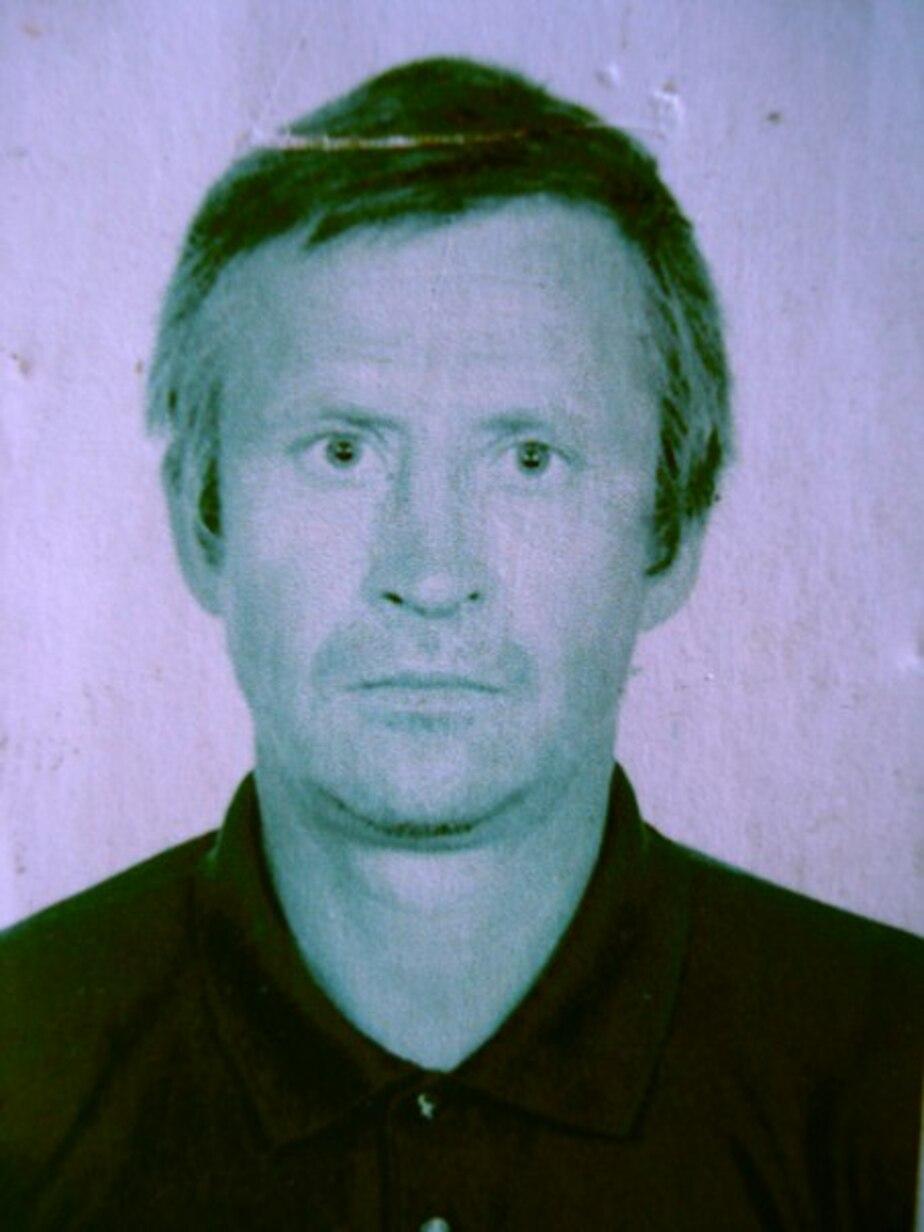 Полиция ищет жителя Черняховска, уехавшего на заработки в Калининград и пропавшего
