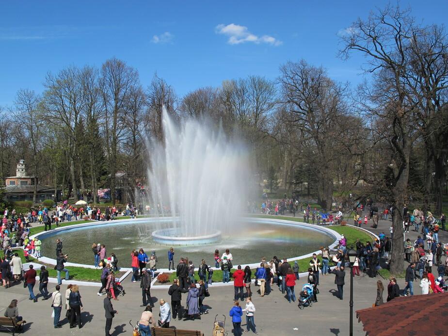 Открытие сезона: зоопарк приглашает на свой главный праздник - Новости Калининграда