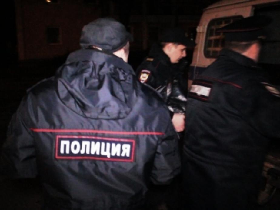 В Калининграде за сутки полиция задержала двух преступников, находящихся в федеральном розыске - Новости Калининграда