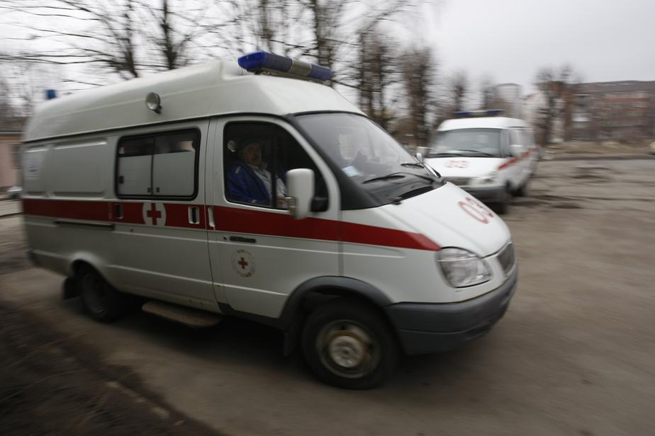 Очевидцы: на ул. Невского в Калининграде сбили пешехода - Новости Калининграда
