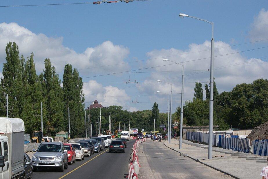 В Калининграде по ул. 9 Апреля пустят троллейбус  - Новости Калининграда