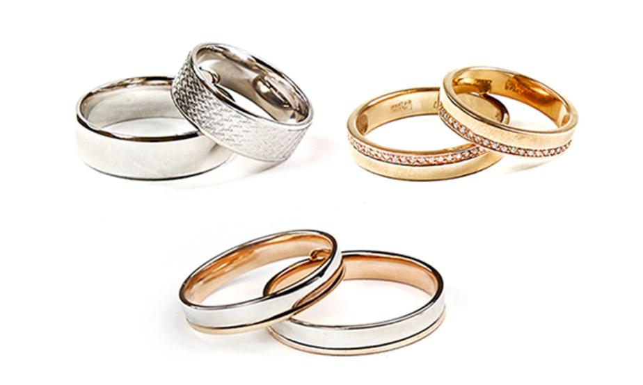Обручальное кольцо – не простое украшенье  выбираем символ любви и верности  - Новости Калининграда 6aef9524a32