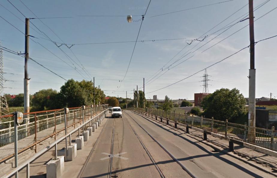 Городские власти озвучили срок закрытия моста на улице Суворова - Новости Калининграда
