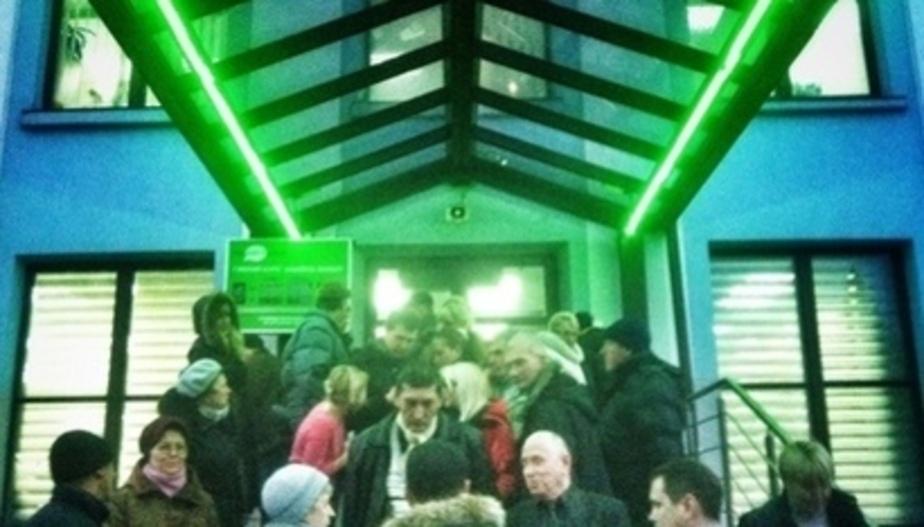 """38 калининградских вкладчиков """"Инвестбанка"""" пожаловались уполномоченному по правам человека  - Новости Калининграда"""