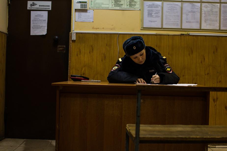 В отделе полиции Ленинградского района Калининграда скончался задержанный - Новости Калининграда