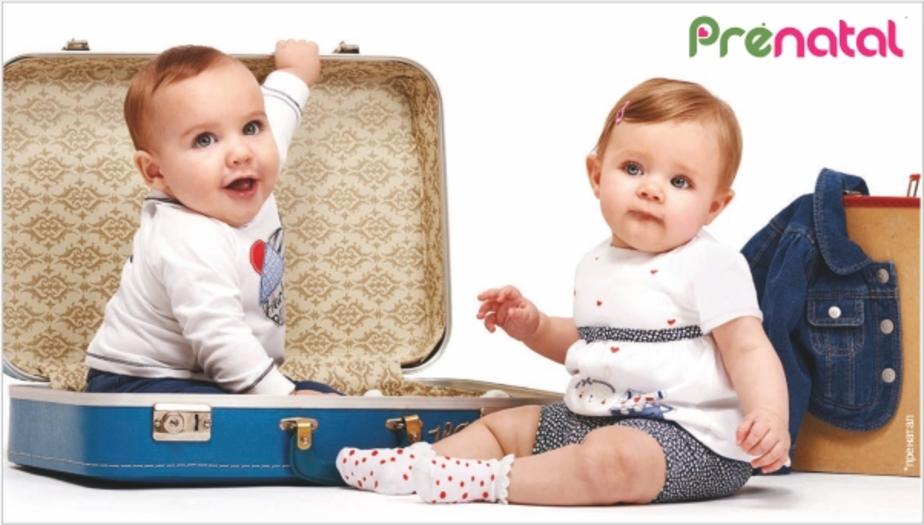 Товары для малышей и будущих мам: где удобно и выгодно купить всё необходимое? - Новости Калининграда