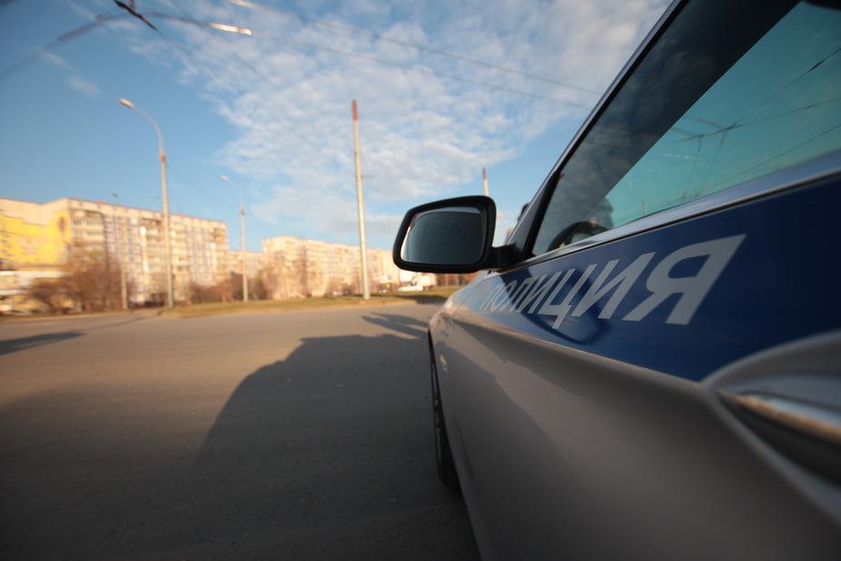 Под Калининградом БМВ Х5 насмерть сбил пешехода - Новости Калининграда