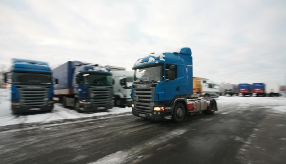 В Калининграде могут вырасти цены из-за тупика в переговорах между польскими и российскими перевозчиками