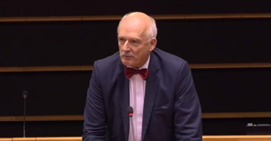 Польский депутат Европарламента заявил, что женщины глупее мужчин - Новости Калининграда