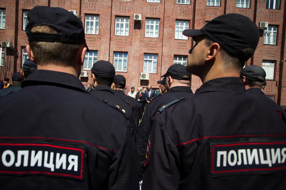 """Полиция нашла поджигателя """"Опеля"""", сгоревшего 23 февраля в Светлом  - Новости Калининграда"""