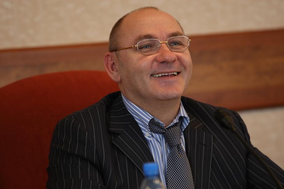 Бывший спикер Калининградской думы стал вице-губернатором Севастополя