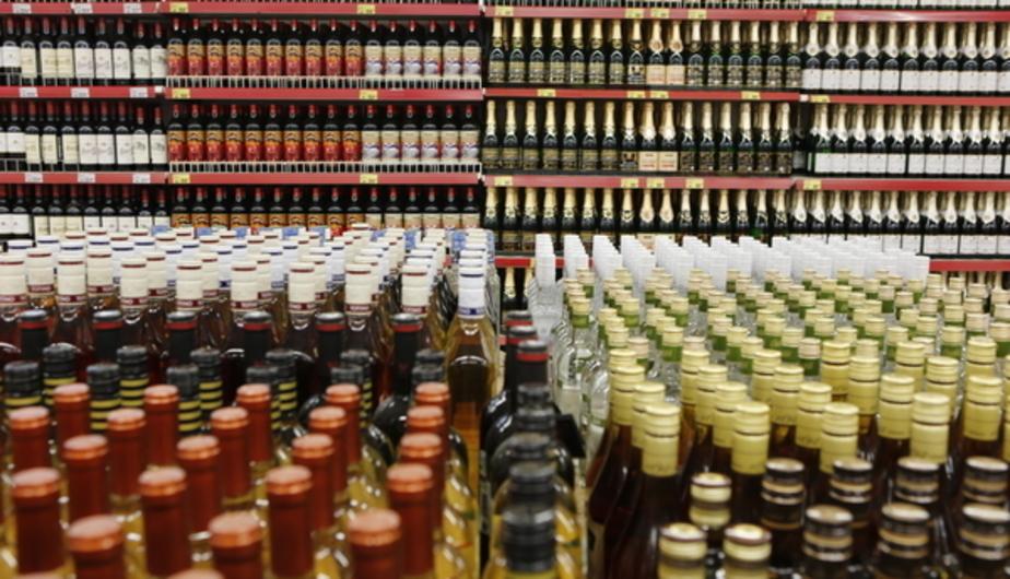СМИ: в Госдуме предлагают разрешить интернет-торговлю алкоголем при наличии отдельной лицензии