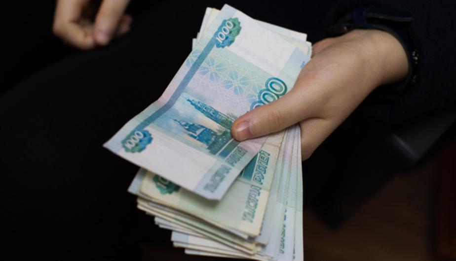 Калининградский таможенник отказался от взятки в 1000 евро - Новости Калининграда