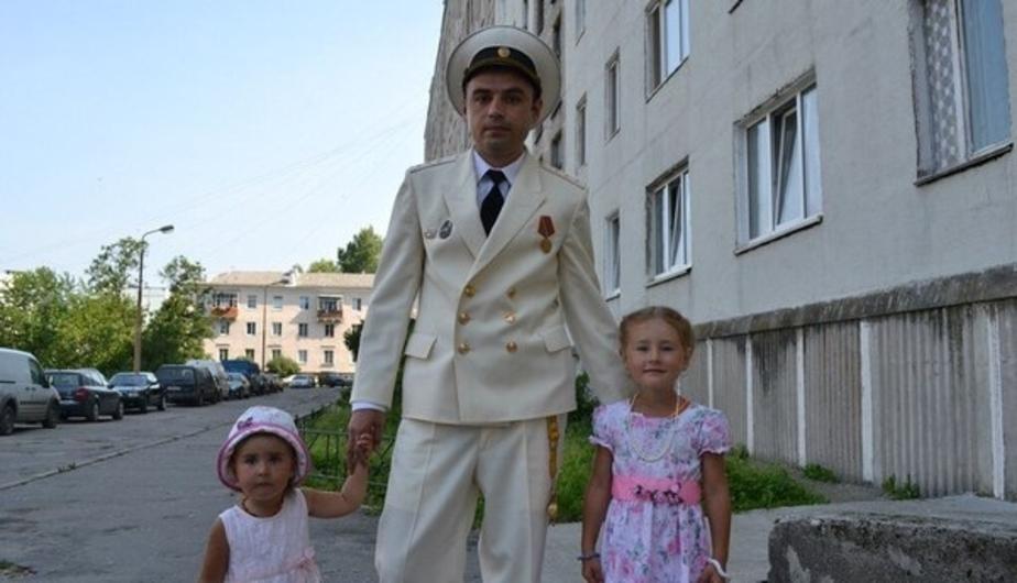 В Челябинске похоронили калининградского моряка, спасшего двух подростков - Новости Калининграда