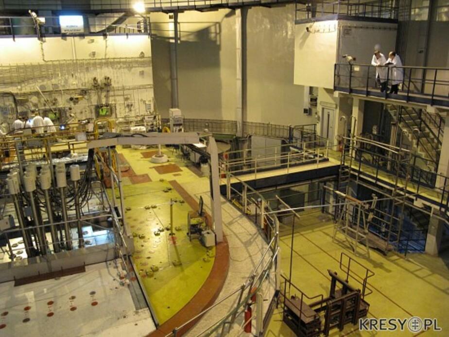 Польша купит в России ядерное топливо для своего единственного реактора