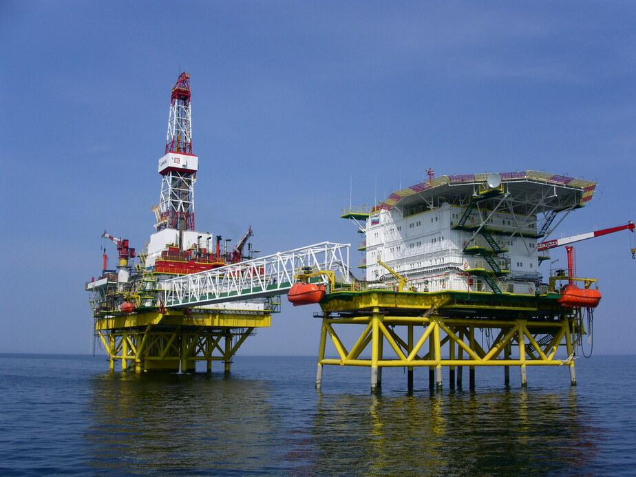 Музей Мирового океана открывает выставку о добыче нефти в Калининградской области - Новости Калининграда