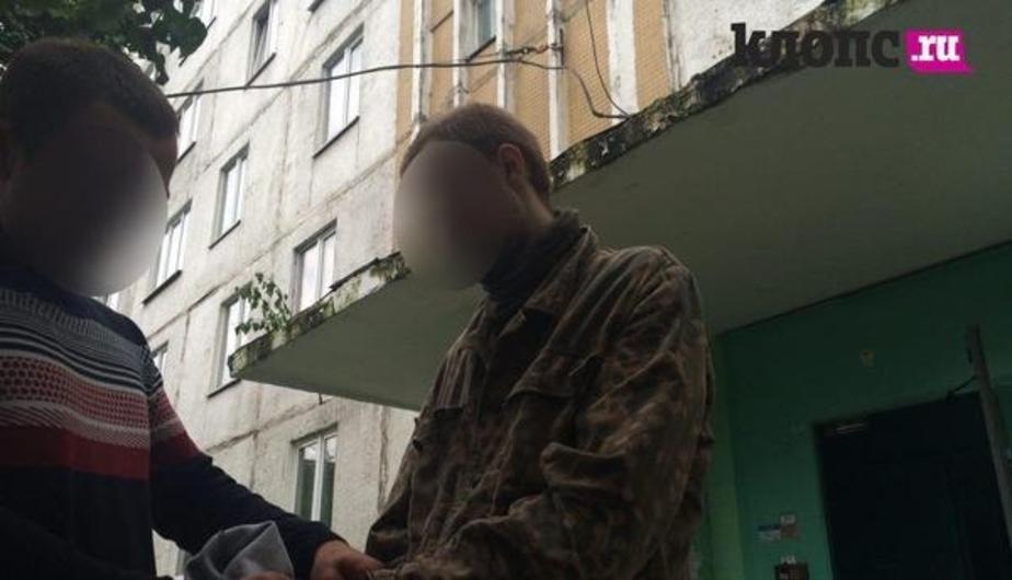 Мать ворвавшегося в прокуратуру калининградца пожалуется омбудсмену на задержание сына - Новости Калининграда