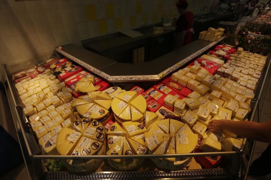 В России сделали сыр с плесенью из отечественного сырья - Новости Калининграда