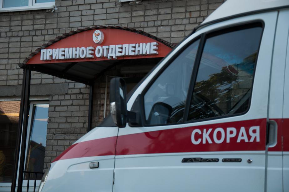 Подделка за 6 млн: по вине недобросовестных поставщиков в калининградской больнице два года не работает томограф - Новости Калининграда