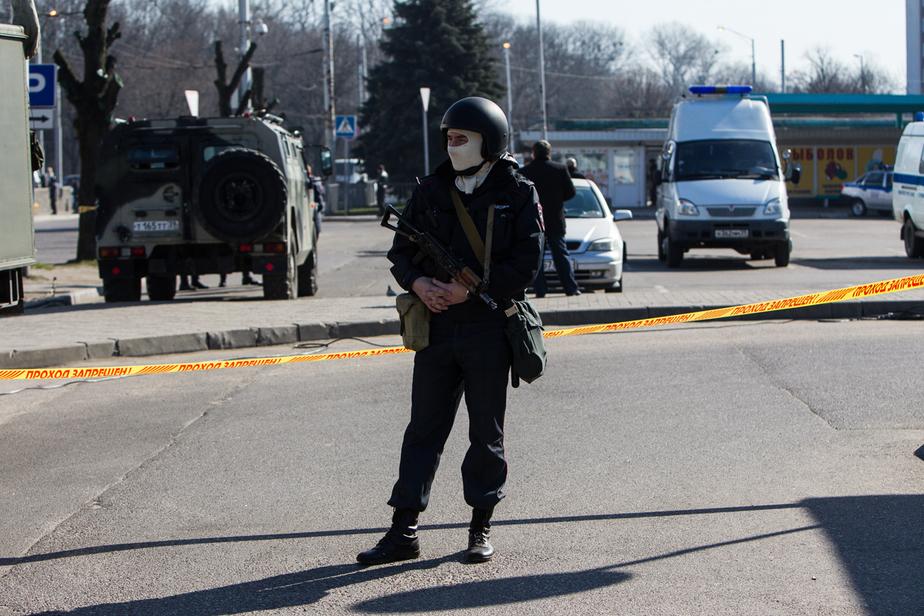 В Бельгии задержали мужчин, готовивших теракты к Новому году - Новости Калининграда