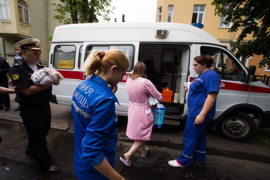 Водителей, не пропустивших машину скорой, хотят штрафовать как за пьяное вождение - Новости Калининграда