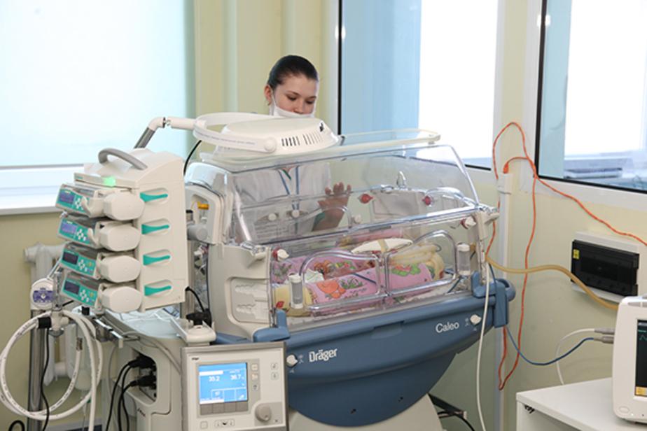 Младенцев с врождённым вывихом бедра теперь смогут лечить в Калининграде - Новости Калининграда