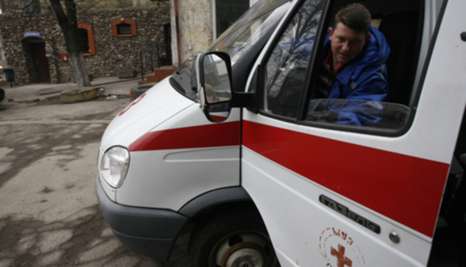 В Черняховском районе неизвестный сломал местному жителю локоть - Новости Калининграда