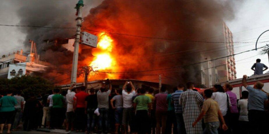 В Каире прогремел взрыв на улице, ведущей к пирамидам - Новости Калининграда