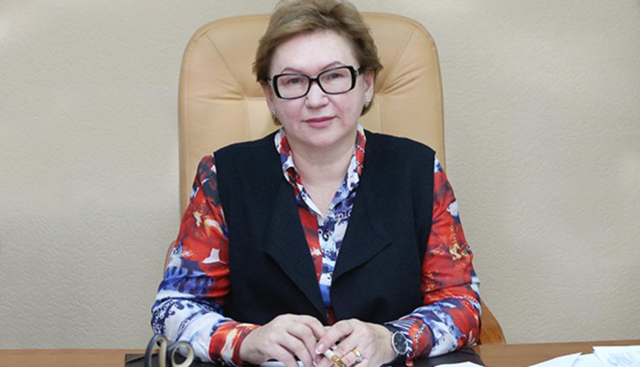 Фото пресс-службы регионального правительства