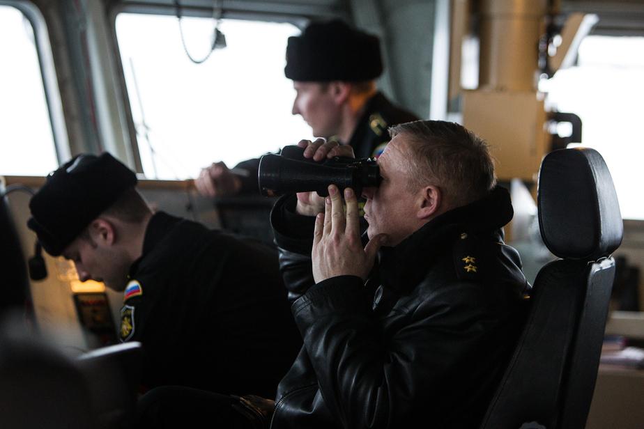 К 2020 году в России создадут космический эшелон против ракетного нападения - Новости Калининграда