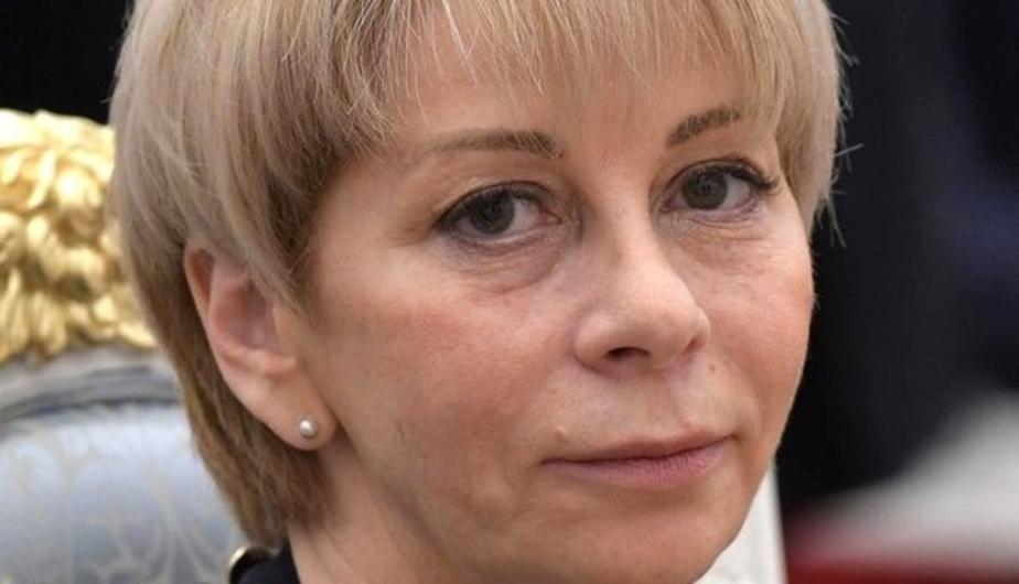 Тело Доктора Лизы опознано среди останков жертв крушения Ту-154  - Новости Калининграда