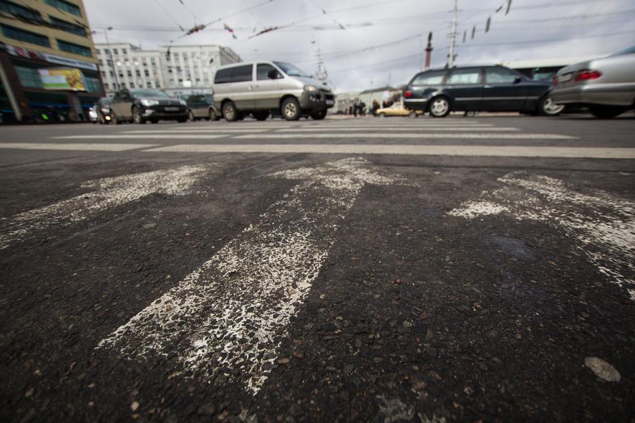 В Калининградской области в авариях пострадали два мотоциклиста и велосипедист - Новости Калининграда