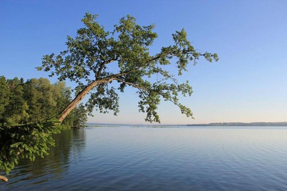 В парке ''Виштынецкий'' введут три новых туристических маршрута - Новости Калининграда